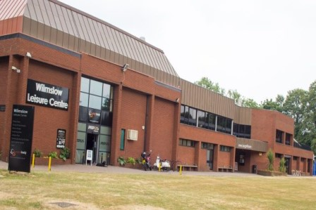 Wilmslow Leisure Centre